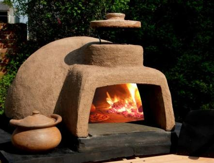 Pizzaoven looking to cookthe uk ireland 39 s best cookery schools c - Four a pizza leroy merlin ...