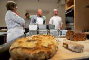 The school of artisan food looking to cookthe uk for Artisan cuisine of india