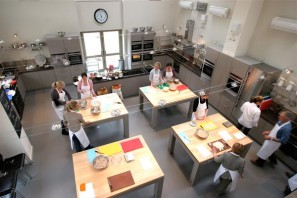The Foodworks Cookery School Looking To Cookthe Uk