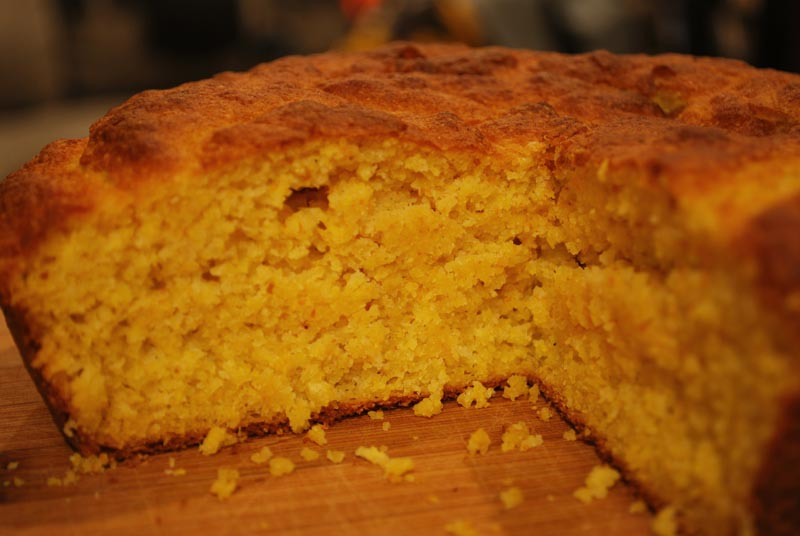 Southern Corn Bread Recipes — Dishmaps