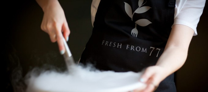 FreshFrom77cooking-with-dry-ice