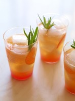 "The UK has seen a rise in ""dry"" bars serving mocktails since 2011"