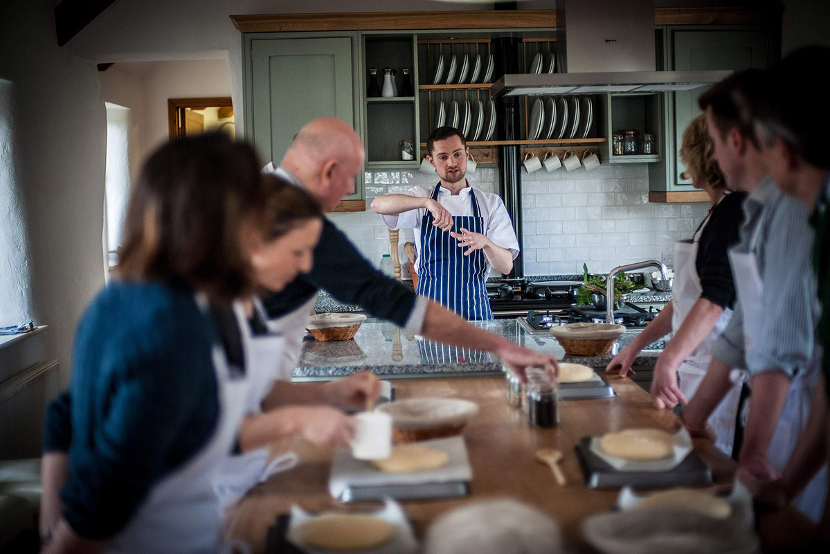 Top Ten Cookery Courses For 2014 Looking To Cookthe Uk Amp Ireland S Best Cookery