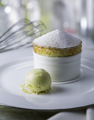 Rise and shine: learn the art of making the perfect souffle