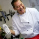 Chef Pieter van Zyl heads up the cookery school at Chequers Kitchen