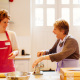 Seasoned Cookery School, Derbyshire