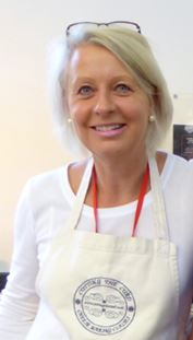 Louise Talbot, founder of Cutting the Curd