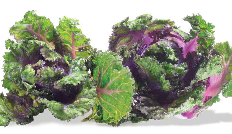 Flower sprouts are the new kale