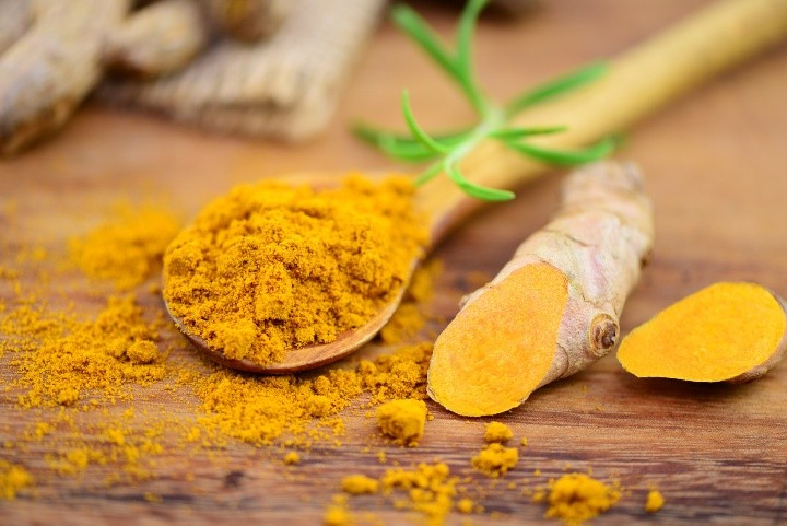 Golden spice: it's time for turmeric