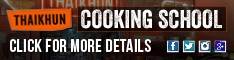 Thaikhun Cookery School